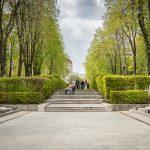 Park Vichnoyi Slavy, Kiev