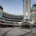 Arena City Kiev - Vapiano, Penthouse, Mandarin Plaza